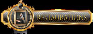 Restaurations